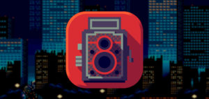 Innovative 8BIT Photo Lab for Android Customers to Transform Photo with Retro Effect