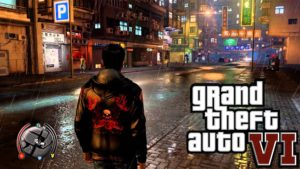 GTA 6  Grand Theft Release Date, News, Trailer and Rumors