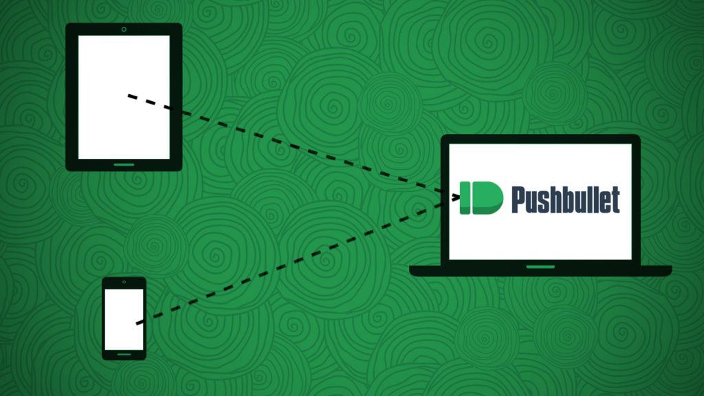Push-bullet