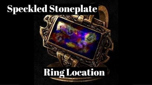 Speckled-stoneplate-ring-dark-souls-3