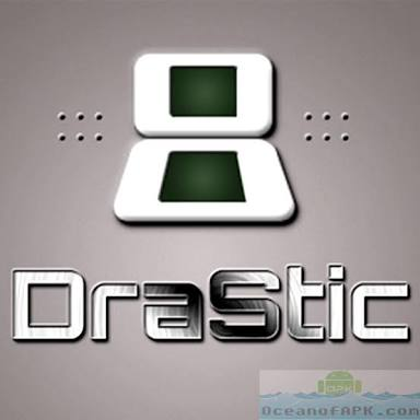 Drastic-ds-emulator