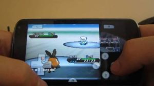 Android DS Emulator