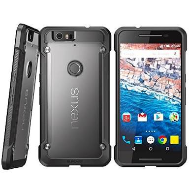 best nexus 6p cases
