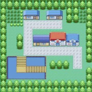Pokemon-crater