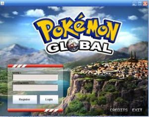 Pokemon-global