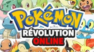 Pokemon-online-revolution
