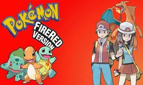 Pokemon-fire-red