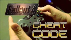 Fallout-4-God-mode