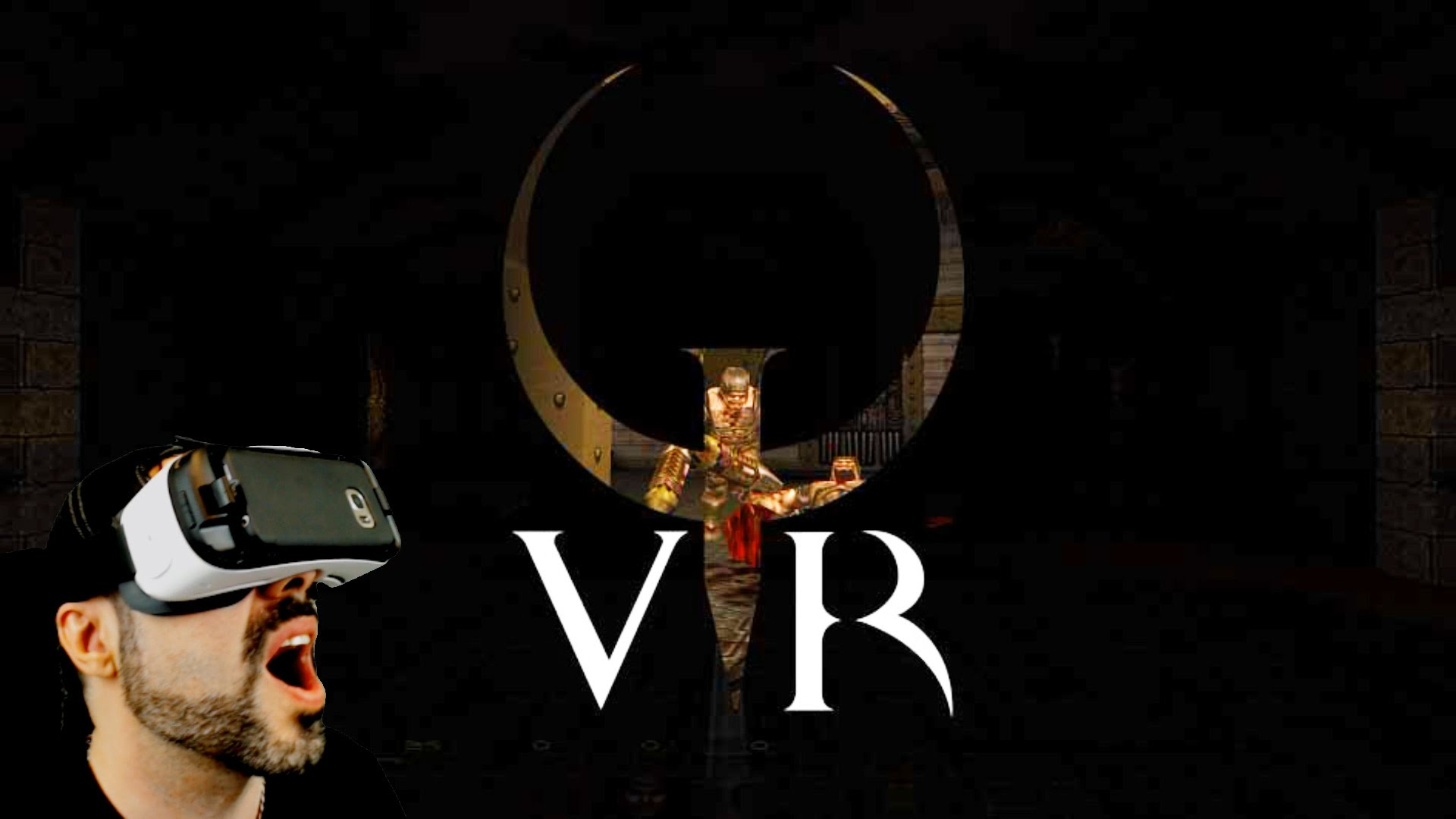 Quake-VR