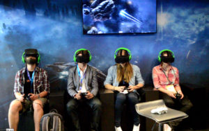 Free VR Games