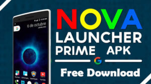 Nova Launcher Prime – A Powerful Launcher That Allows You All The Customized Aspects