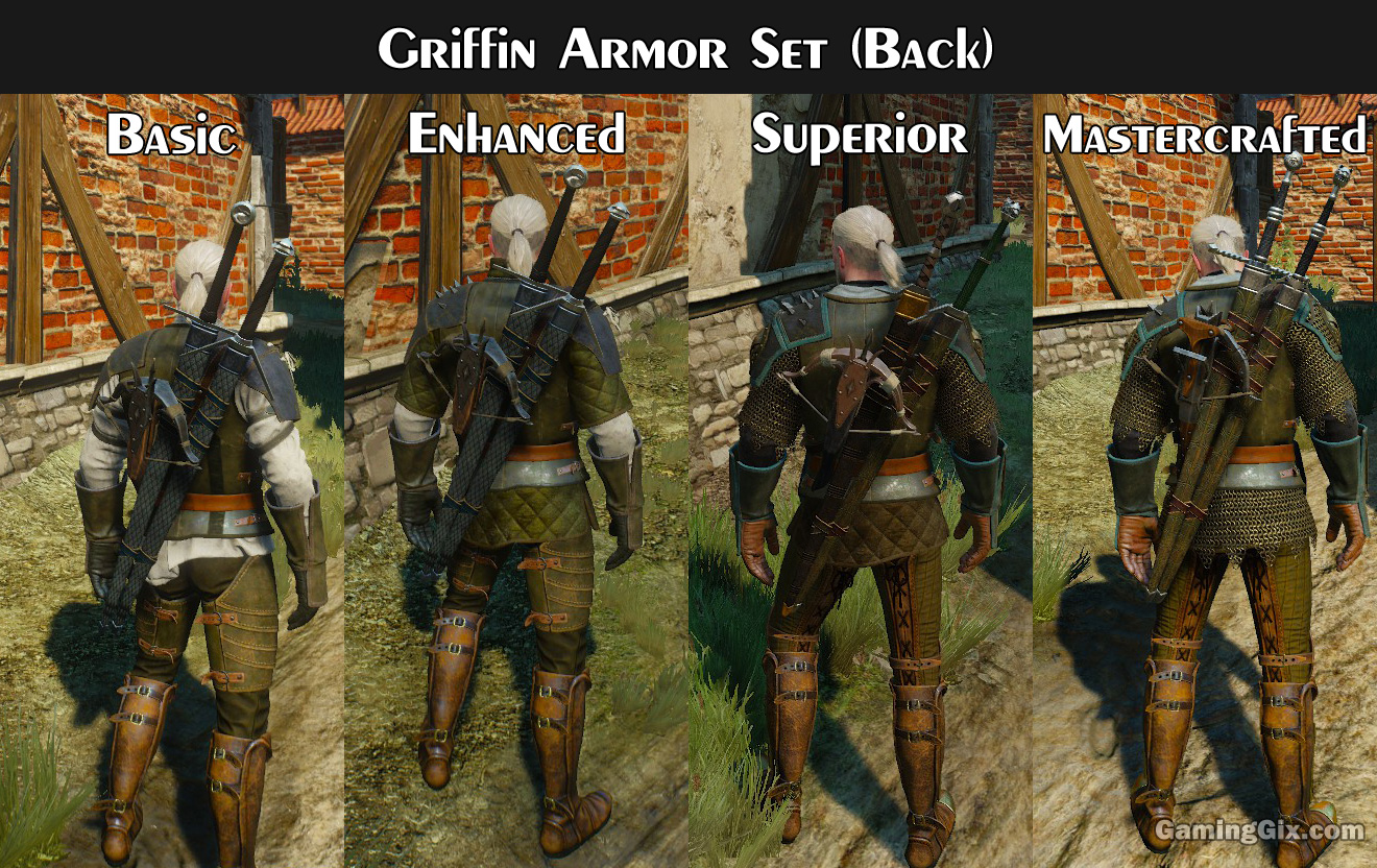 Weapons-and-Armours-Griffin-Set