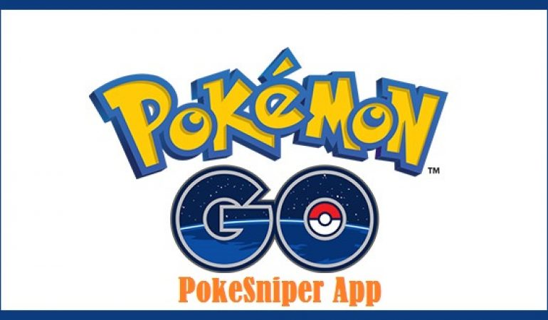 Pokesniper APK Download For Android | iOS Latest Version (2018)