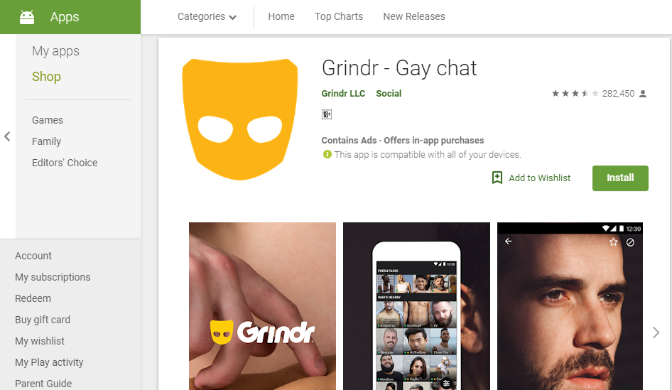download-grindr