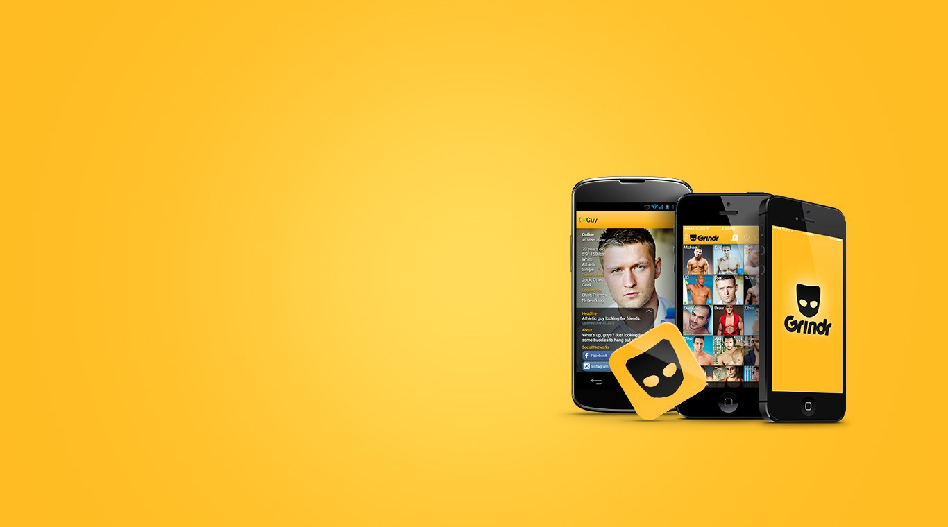 grindr app download for android