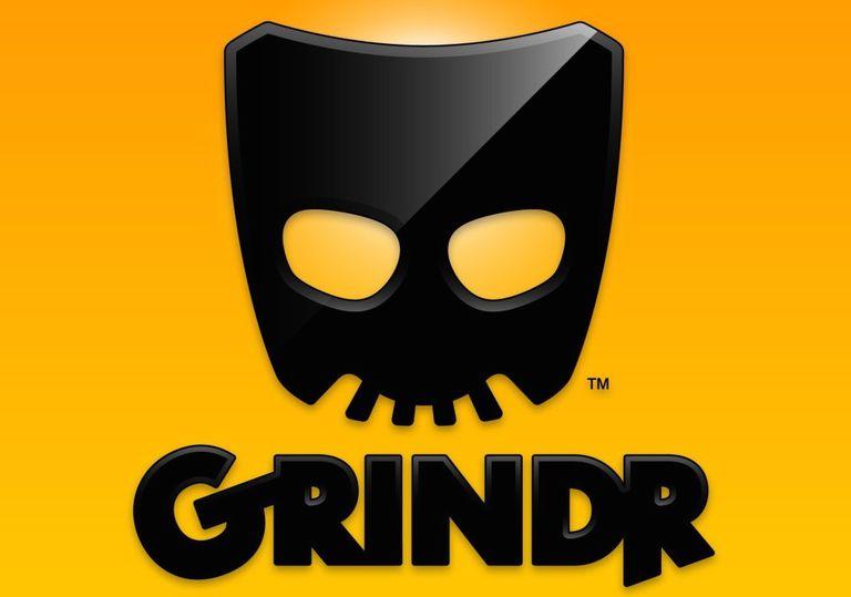 Grinder Gay Dating App