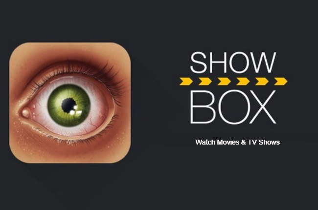 showbox download for mac