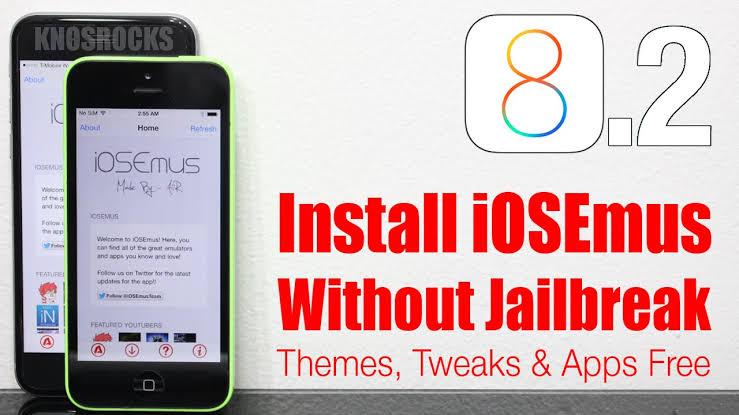 iOSEmus-Android