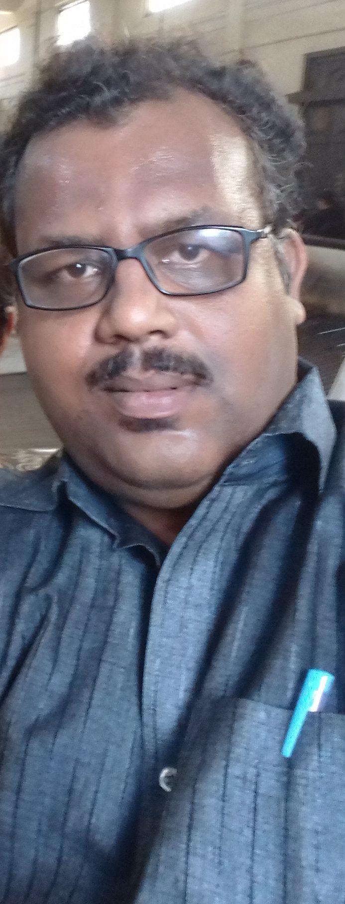 Sudip-Mazumdar