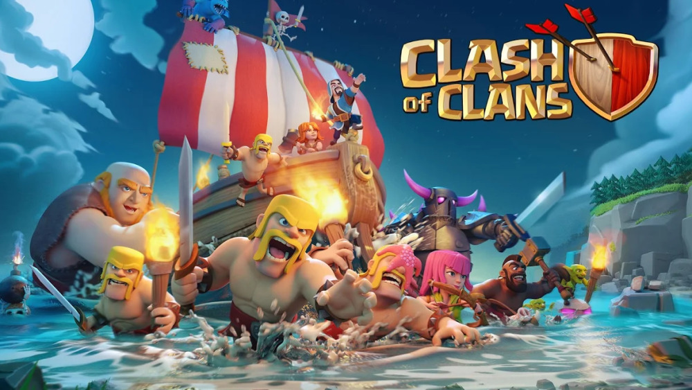 How to Download Xmod Clash of Clans for Android and IOS