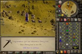 Mining-osrs