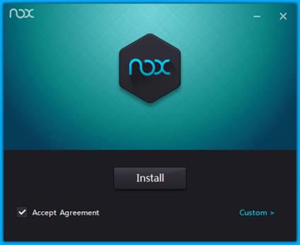Nox-player