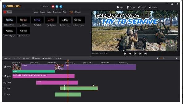 Goplay-game-recording-software
