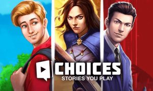 Choices: Stories You Play Mod APK