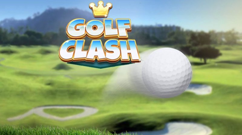 Golf Clash MOD APK