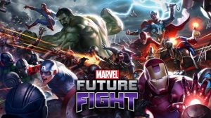Marvel Future Fight MOD APK