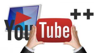 YouTube Plus Plus APK