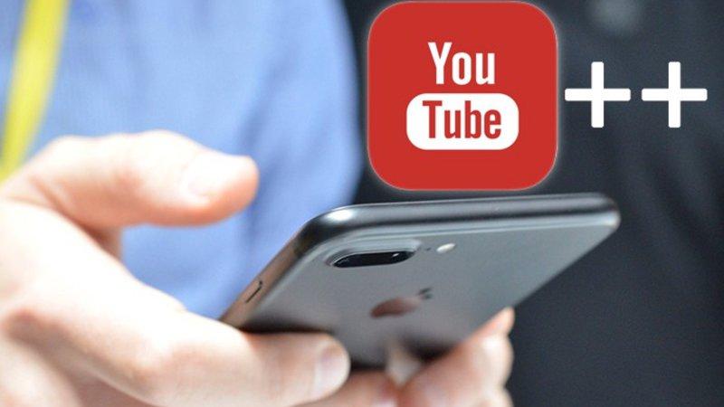 YouTube Plus Plus - Features
