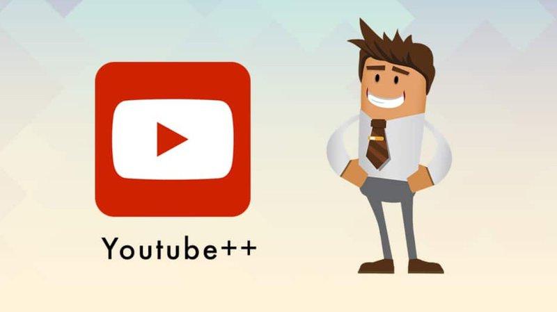 YouTube Plus Plus App